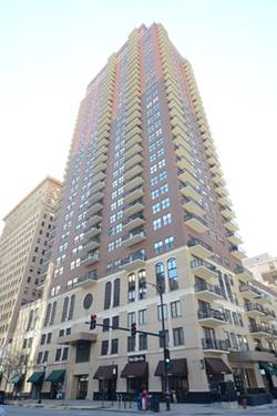 41 E 8th Unit 1804, Chicago, IL 60605