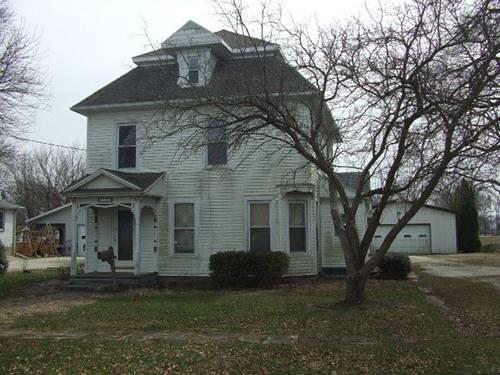 328 E Seminary, Onarga, IL 60955