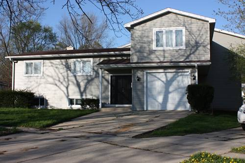 101 Wilshire, Streamwood, IL 60107