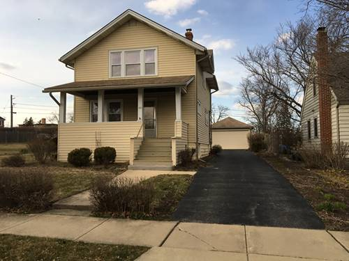 428 Wilson, Downers Grove, IL 60515