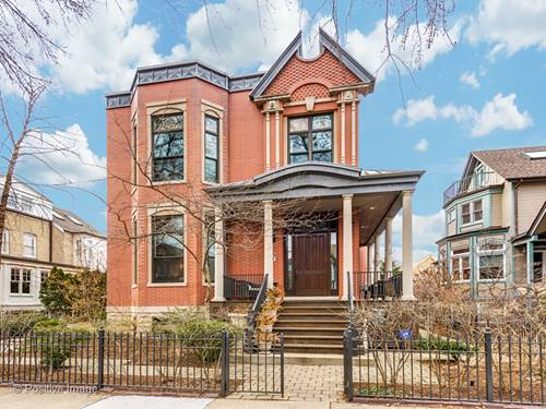 1232 W Montana, Chicago, IL 60614 West Lincoln Park