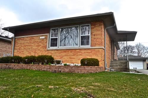 10105 Buell, Oak Lawn, IL 60453