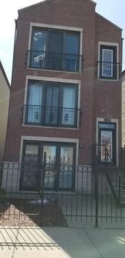 6639 W Belmont Unit 1, Chicago, IL 60634