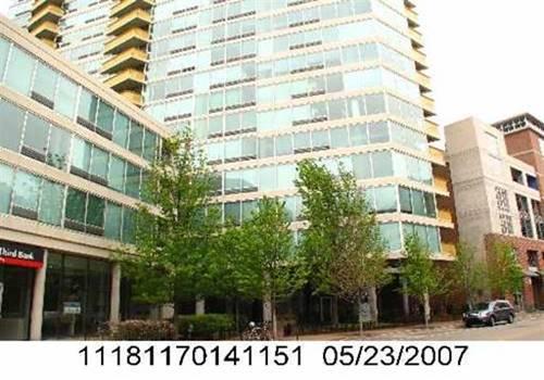 1720 Maple Unit 2120, Evanston, IL 60201