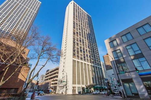 2 E Oak Unit 1608, Chicago, IL 60611