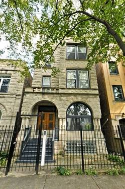 1841 N Whipple Unit 2, Chicago, IL 60647