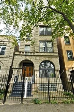 1841 N Whipple Unit 2, Chicago, IL 60647