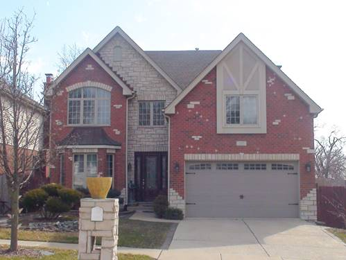 9443 S 83rd, Hickory Hills, IL 60457