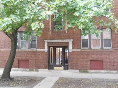 4718 N Hamilton Unit 3S, Chicago, IL 60625
