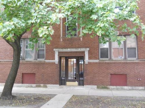 4720 N Hamilton Unit 2N, Chicago, IL 60625