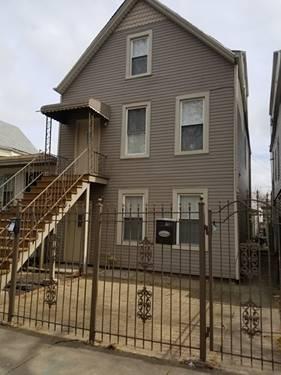 3127 N Monticello Unit 1, Chicago, IL 60618