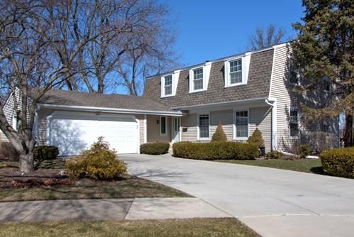 1005 W Cypress, Arlington Heights, IL 60005