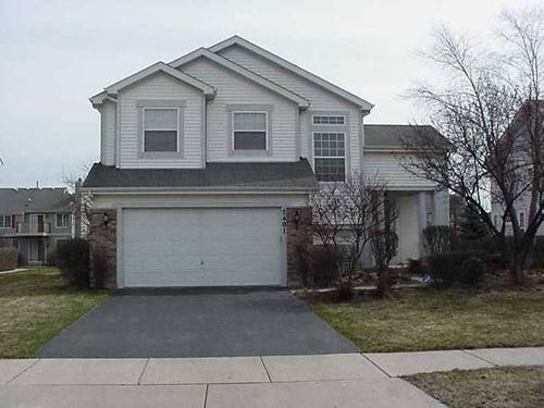 2401 Apple Hill, Buffalo Grove, IL 60089