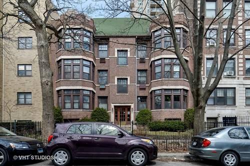 922 W Winona Unit 3E, Chicago, IL 60640 Uptown