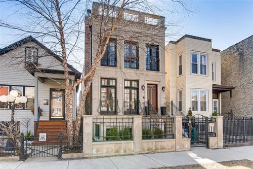 1951 W Huron, Chicago, IL 60622 Noble Square