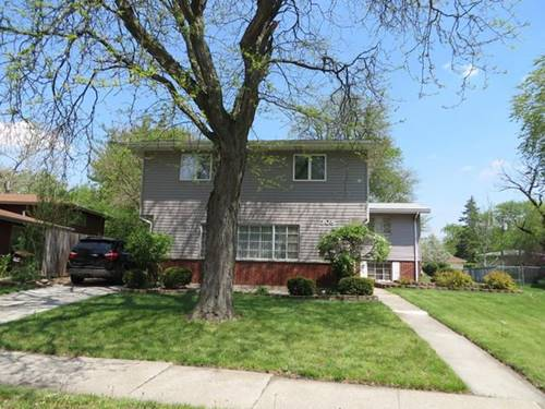 308 Sheridan, Park Forest, IL 60466