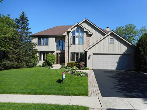 730 Persimmon, West Chicago, IL 60185