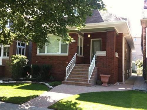 5547 W Wilson, Chicago, IL 60630