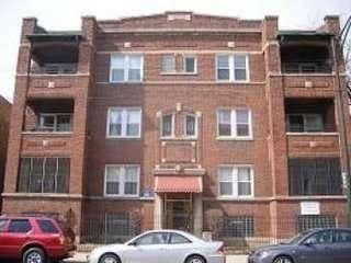 3407 W Parker Unit 3, Chicago, IL 60647