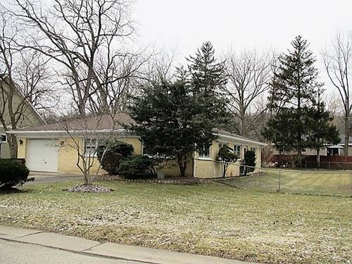 1338 Lowe, Algonquin, IL 60102