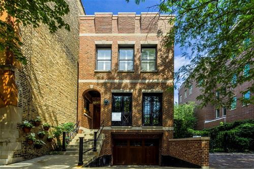 1501 N Wieland, Chicago, IL 60610 Old Town
