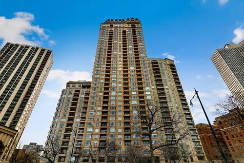 2550 N Lakeview Unit S3101, Chicago, IL 60614 Lincoln Park