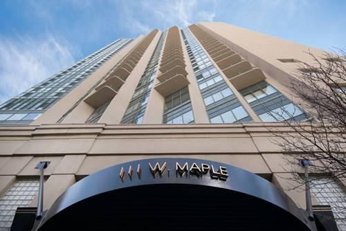 111 W Maple Unit 2211, Chicago, IL 60610 Near North
