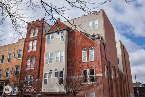 3516 N Sheffield Unit 1FS, Chicago, IL 60657 Lakeview