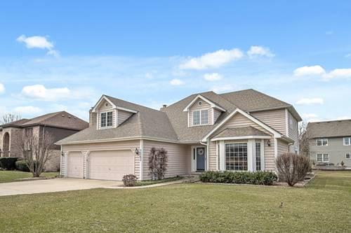 1263 Halladay, Batavia, IL 60510