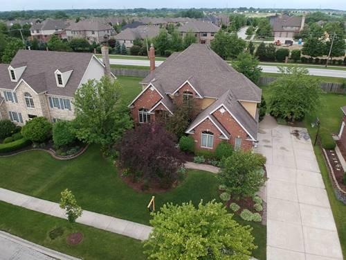 17010 Warbler, Orland Park, IL 60467