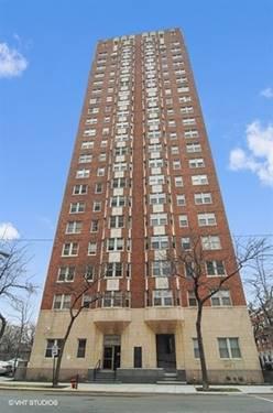 5000 S Cornell Unit 6B, Chicago, IL 60615