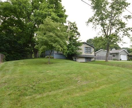 509 W Washington, Yorkville, IL 60560