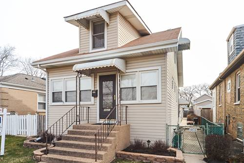 3641 N Olcott, Chicago, IL 60634