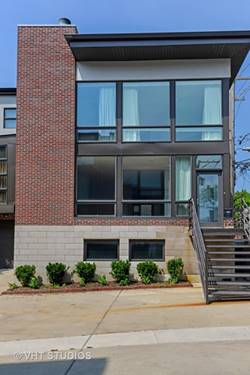 2329 N Bosworth, Chicago, IL 60614 West Lincoln Park
