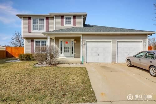 2912 Grand Prairie, Joliet, IL 60431