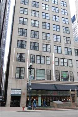 20 N State Unit 910, Chicago, IL 60602
