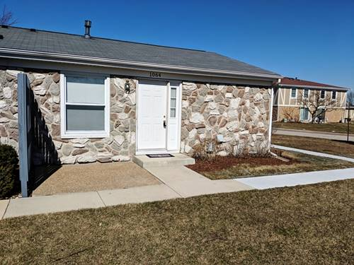 1064 Hampton Harbor Unit 244, Schaumburg, IL 60193