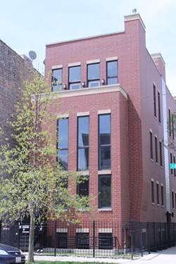 1458 N Artesian Unit EAST, Chicago, IL 60622
