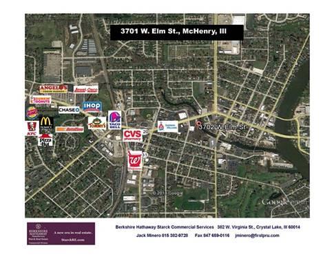 3701 W Elm, Mchenry, IL 60050