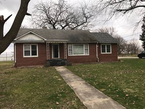 300 N Hunt, Melvin, IL 60952