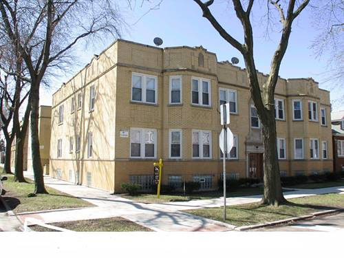 5101 W Montana Unit 6, Chicago, IL 60639