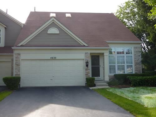 4630 Jade, Hoffman Estates, IL 60192