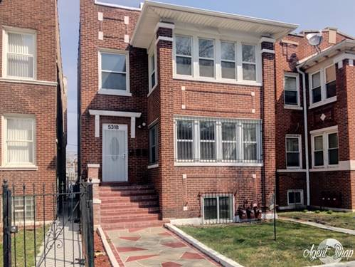 5318 W Monroe Unit 1, Chicago, IL 60644