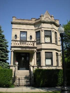 2451 S California Unit 1, Chicago, IL 60608