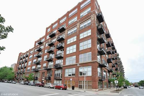 1500 W Monroe Unit 421, Chicago, IL 60607