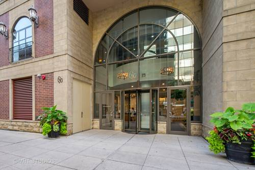 630 N State Unit 1403, Chicago, IL 60654 River North