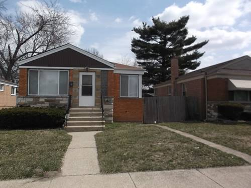 14529 Dobson, Dolton, IL 60419