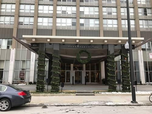 655 W Irving Park Unit 1515, Chicago, IL 60613 Lakeview