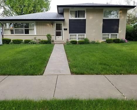 121 Michael Manor, Glenview, IL 60025