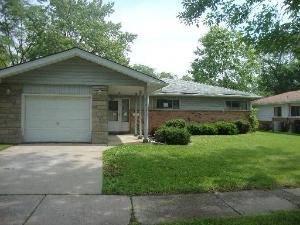 358 Winona, Park Forest, IL 60466